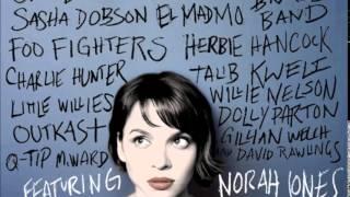Q Tip Life Is Better Feat Norah Jones