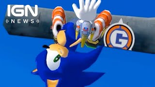 Sonic the Hedgehog Movie Trolls Critics of Character's Look - IGN News