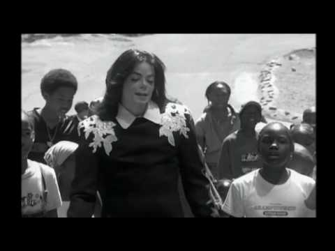 Michael Jackson Anniversary Tribute - Will you be there Video