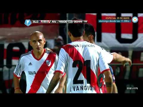 River ganó duelo de campeones y jugará la Copa Sudamericana