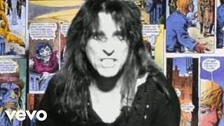 Watch Alice Cooper Lost In America video