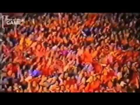 Hooligans de Europa España. Frente Atlético y Ultras Sur