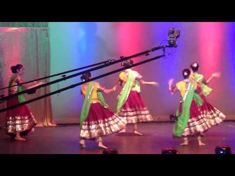 Mehak Jain Song Perfromace  Nnkb Recital 2014 video