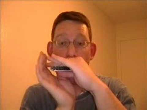 Harmonica Lesson For Beginners