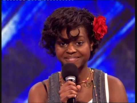 X FACTOR AUDITIONS 2010 - GAMU NHENGU - A POTENTIAL STAR? Music Videos