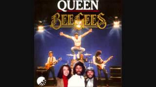 Watch Bee Gees Danger video