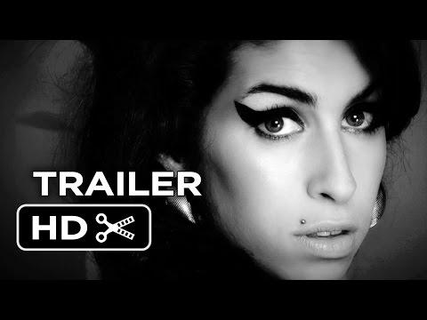 Amy Official Teaser Trailer 1 (2015) - Amy Winehouse Documentary HD
