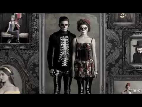 Costumes To Die For