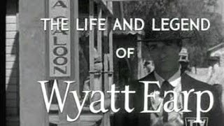 Classic Western TV Show Intros / Openings 1950s, 60s