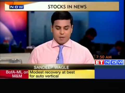 Stocks In News: Infosys, Suzlon, Blue Star