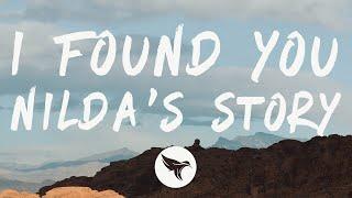 Benny Blanco Calvin Harris Miguel I Found You Nilda 39 S Story
