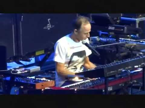 Enfoirés 2013 - Interlude de Jean-Jacques Goldman - Famille.wmv