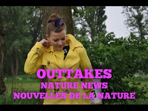 OUTTAKES NATURE NEWS 2