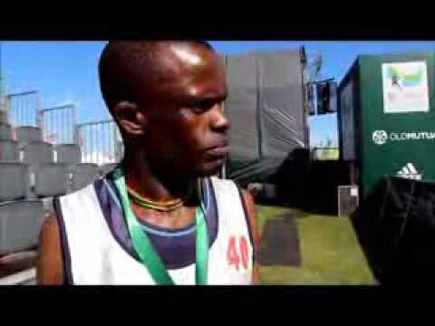 Two Oceans Marathon  powered By Dagga