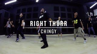 download lagu Right Thurr Chingy  Daniel Choreography gratis