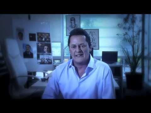 Tinelli publicó su segundo video: La parodia a los spot de Sergio Massa