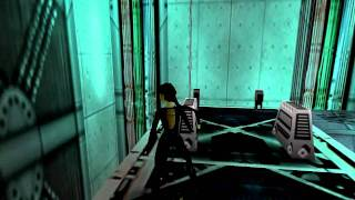 Tomb raider 5 the 13th floor walkthrough part 1 2 for 13 floor escape game