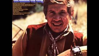 Watch Buck Owens Bring Back My Peace Of Mind video