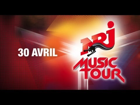 NRJ Music Tour 2013 - Les backstages