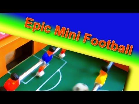 Epic mini footballsoccer