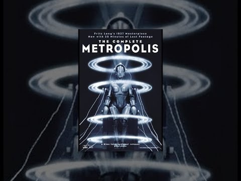Metropolis is listed (or ranked) 4 on the list Free Movies! The Best Films in the Public Domain