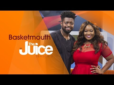 Basketmouth On The Juice S02 E15 video