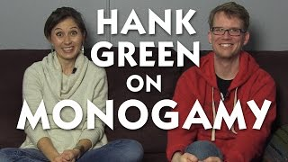 Hank Green on Monogamy