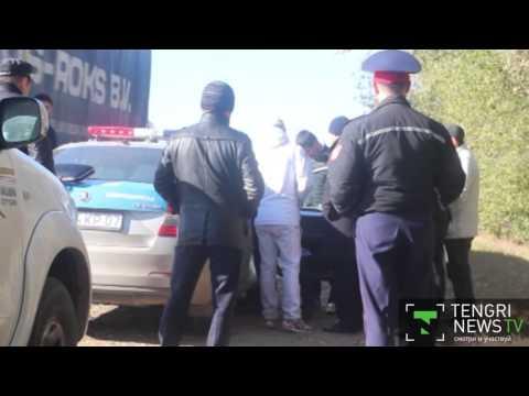 В уральске полицейские пытались сорвать 10 пикет