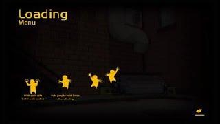 Gang Beasts|Funny Moments