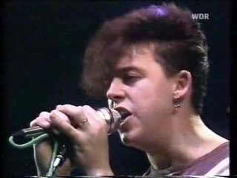 Tears For Fears - Ideas as Opiates