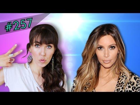 Kim Kardashian PREGNANT again! (S.O.S. #257)