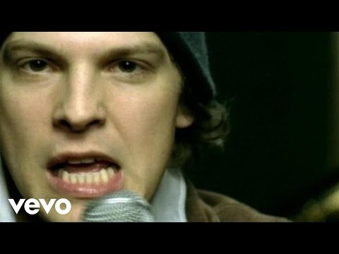 Gavin DeGraw  I Dont Want To Be