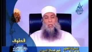 محنة الإمام أحمد بن حنبل الشيخ الحوينى