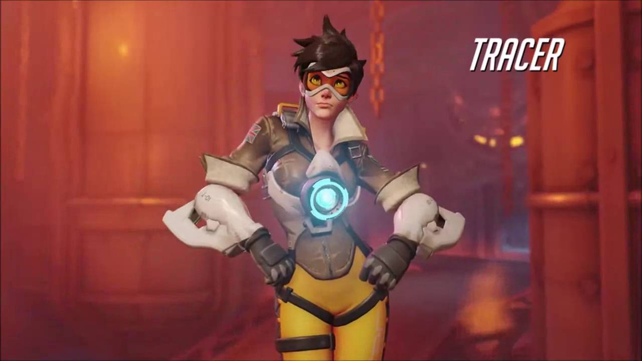 Tracer gif - YouTube