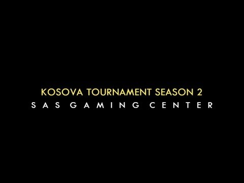DomenikTV - Kosova Tournament Season #2 FRAGMOVIE