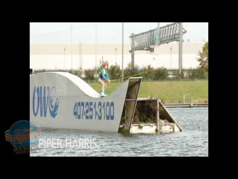 SheShreds.co - SheShreds.co Crew  - Wakeboard - Battle of the Brands - Pro Women