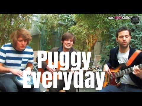 Puggy - Everyday