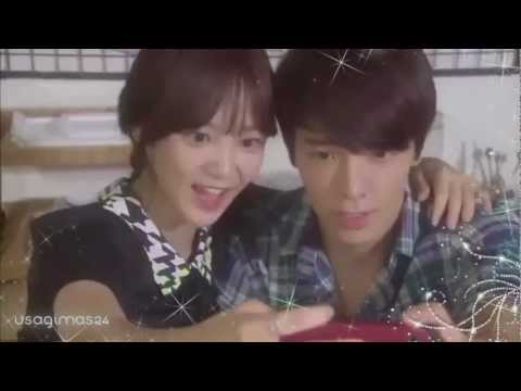 Super Junior KRY - Loving You (Miss Panda & Hedgehog OST) FMV
