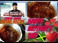 Sunday Dinner For Mother's Day -How i Cook My Oxtail | Chef Ricardo Cooking