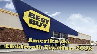Amerika'da Güncel Elektronik Cihaz Fiyatları Nisan 2018 - Best Buy Geziyoruz!
