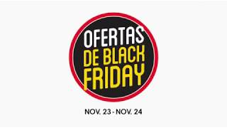 ¡No te pierdas del Black Friday en Rent-A-Center!
