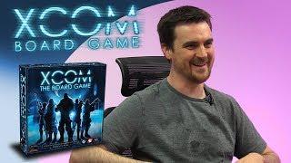 XCOM: The Board Game #3 - World Panic
