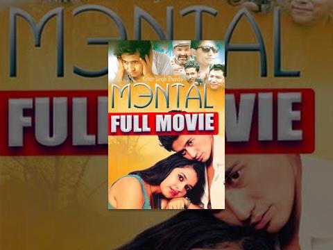 New Nepali Movie | MENTAL | मेन्टल | Full Movie HD - Pratham Khadka/Puja Bhatta