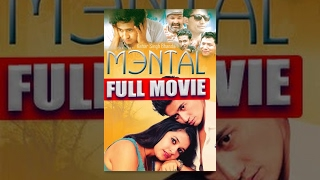 New Nepali Movie | MENTAL | मेन्टल | Full Movie HD - Pratham Khadka/Puja Bhatta