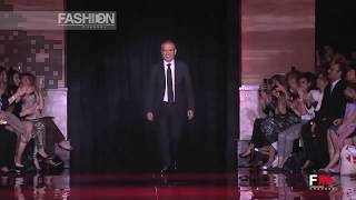 """ELIE SAAB"" Haute Couture Autumn Winter 2013 2014 Paris HD by Fashion Channel"