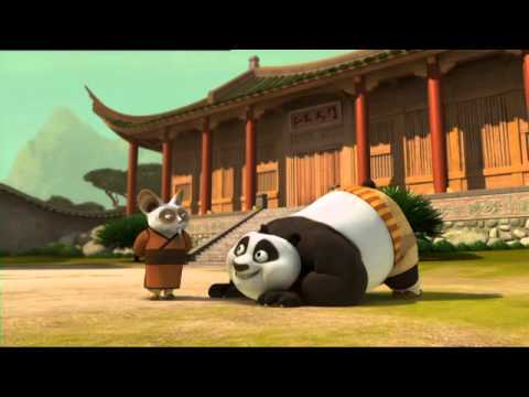 Kung Fu Panda: Legends of Awesomeness - Nickelodeon on AUSTAR