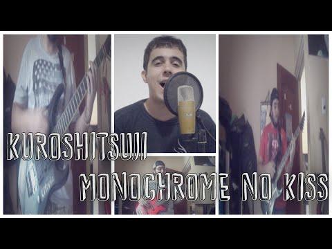 Kuroshitsuji - Monochrome No Kiss ( Português - Brasil ) video
