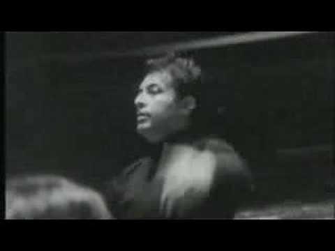 Zubin Mehta: conducting the Los Angeles Philharmonic