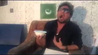 Thoka Thoka ! Pakistani Guy's Response To Indian new CWC2015 commercial