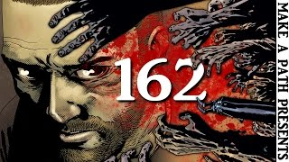 The Walking Dead Comic Issue 162 PREDICTIONS | LOTS OF DEATH AT END OF WAR?